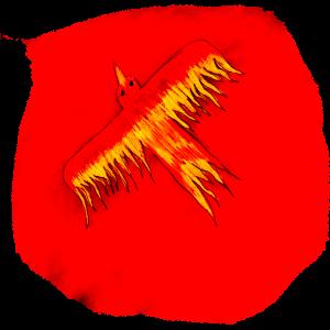 Feuervogel - Logo
